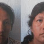 Elizabeth Guerrero Hernández y Beatriz Hernández Vega.