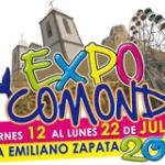 Expo Comondú 2013