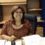 Martha Cecilia Garzón, encargada del despacho de la Procuraduría