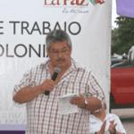 Juan de la Peña Salgado.