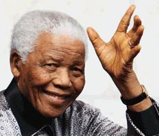 ¡Halala 95 … Madiba!