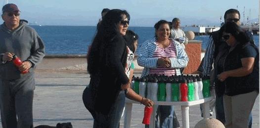 """""""No le quita el sueño"""" a la Alcaldesa la denuncia del PRD"""