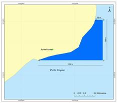 BCS, pionero en la activación de zonas de refugio pesquero