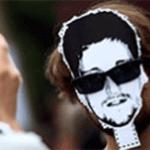 Snowden a Venezuela