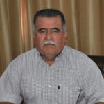 El oficial mayor del H.VII Ayuntamiento de Loreto, Modesto Amador Murillo.