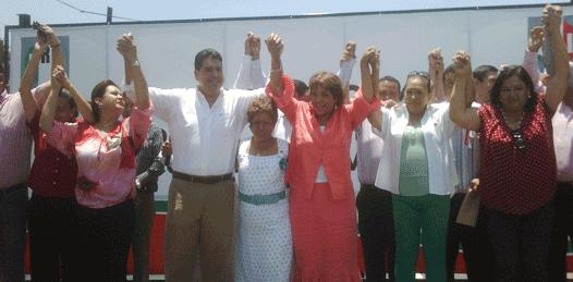 Alberto Valdivia Alvarado: la única fórmula del PRI