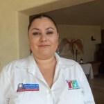 Margarita Salcido