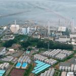 Crisis en Fukushima