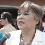 Laura Medellín Yee.