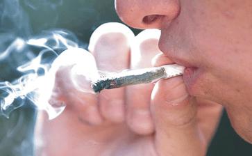 No a la legalización de la marihuana