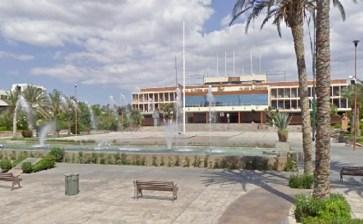 Denuncian corrupción en Oficialía Mayor