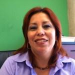 Rosa María Sánchez Mendoza