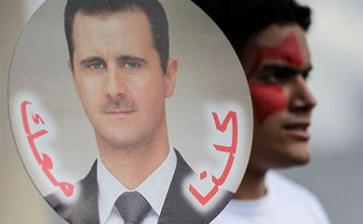 Niega Presidente sirio uso de armas químicas