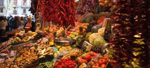 mercado chametla