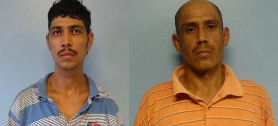 Edgar Ponce y Ricardo Anaya Collins.