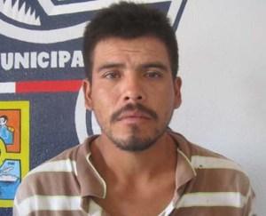 Manuel Rocha Valenzuela.
