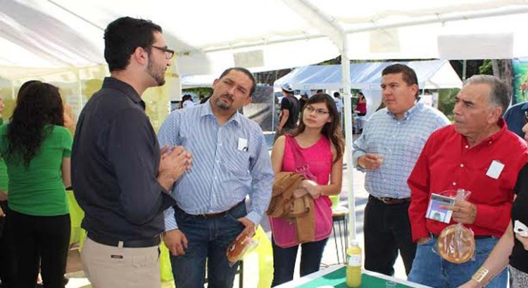 """La UABCS llevó a cabo la """"Expo Ideas 2013"""