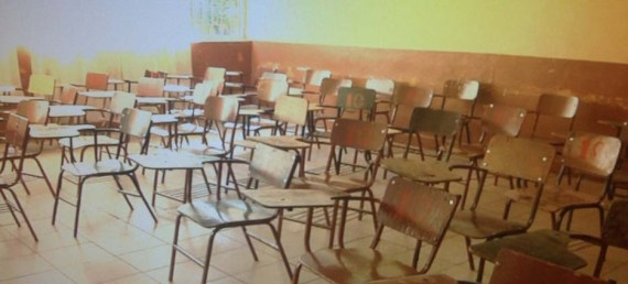 salones de clases