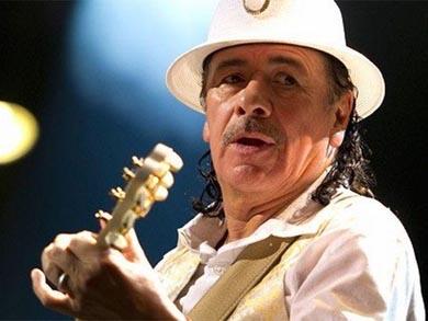 Regresa Santana a México