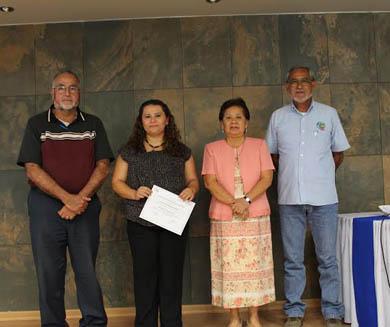 Analizan modificación de los espacios geográficos de La Paz
