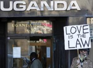 Homosexualidad en Uganda
