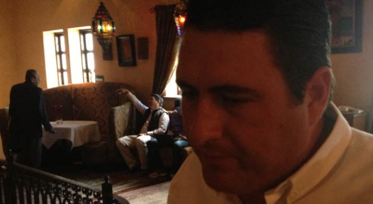 Convencido Barroso de que las reformas son la mejor opción para México