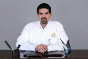 Alejandro Aréchiga