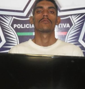 Omar Alejandro Rivas Bañuelos.