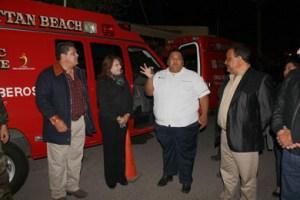 Ambulancias para Mulege