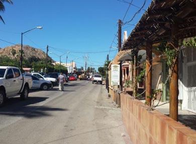 Inicia rehabilitación de la calle Hidalgo