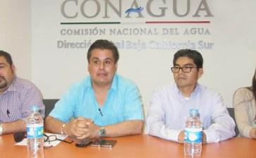 Nuevo director de CONAGUA