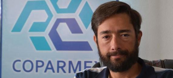 Eduardo de la Mora Peña