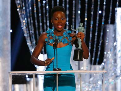 Una chilanga tras el Oscar