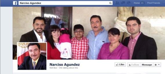 FB de Narciso