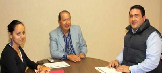 RBA y Jose Carlos Cota Osuna