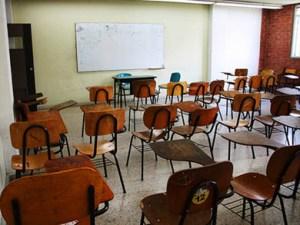 Salon de clases