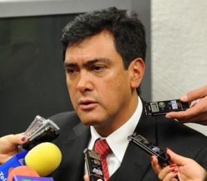 El director General para la Igualdad Laboral, Sergio Saldaña del Moral.