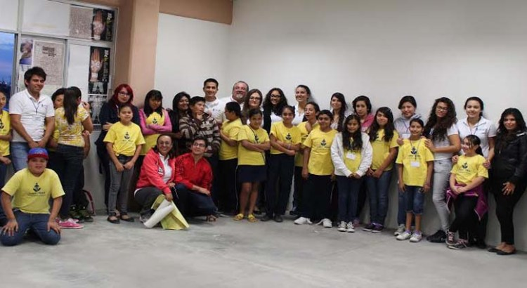 Iniciaron actividades del programa UABCS-PERAJ