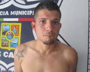 Gustavo Antonio Alcocer Martínez.