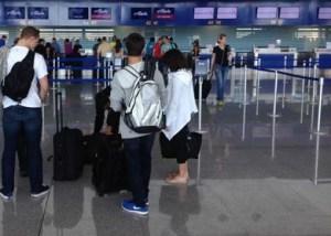 aeropuerto de SJC