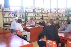 VEPESA bibliotecas