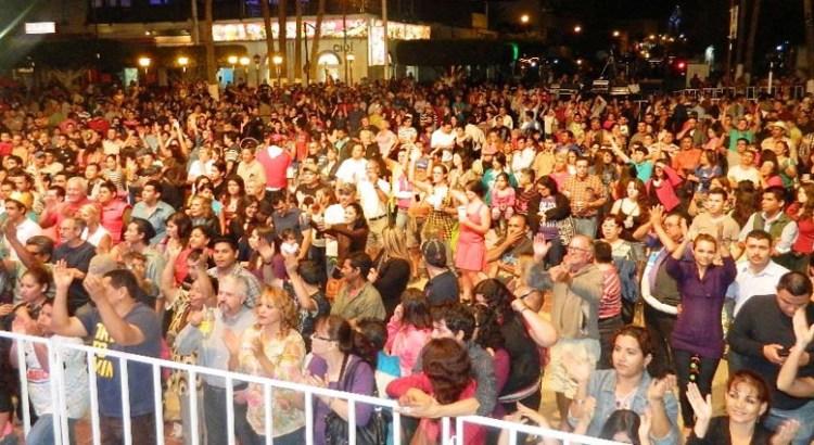 Tercer día de actividades del Carnaval La Paz