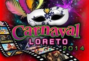 carnaval Loreto