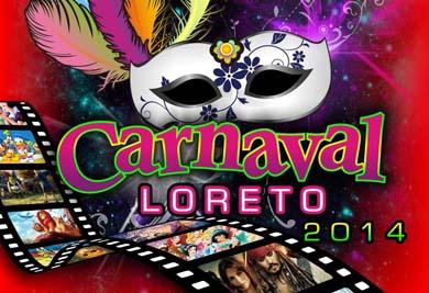 Exitoso primer cómputo del carnaval