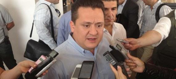 Luis Eduardo Lara Gutiérrez