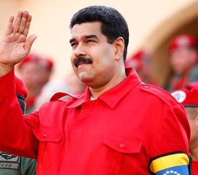 Expropiará Maduro empresas