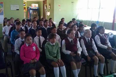 Fomentarán en escuelas buen uso y cuidado del agua