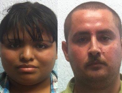 Los buscaban por secuestro en Sonora, andaban en SJC