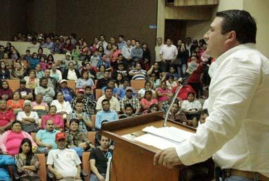 Barroso, invitado especial a toma de protesta de AC