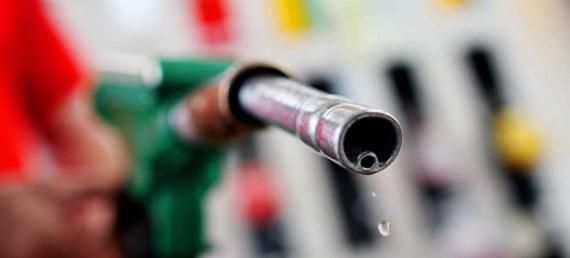 alza del combustible